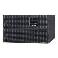 CyberPower Smart App Online OL10KRTHW - UPS - 10000 Watt - 10000 VA