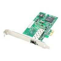 AddOn HP 394793-B21 Comparable Single SFP Port PCIe NIC - network adapter