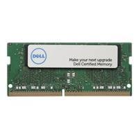 Dell - DDR4 - module - 16 GB - SO-DIMM 260-pin - 2666 MHz / PC4-21300 - unbuffered