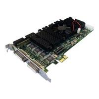 NUUO SCB-6008S - carte DVR - PCI Express x1 - 8 canaux