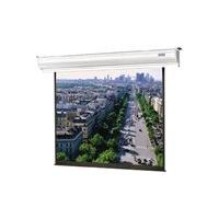 Da-Lite Contour Electrol Wide Format - projection screen - 130