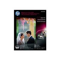 HP Premium Plus - photo paper - 25 sheet(s) - Letter - 300 g/m²
