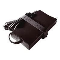 Dell 3 Prong AC Adapter - power adapter - 130 Watt