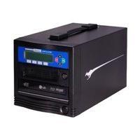 Kanguru Blu-Ray Duplicator 1 Target - BD duplicator - USB - external