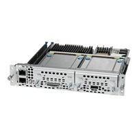 Cisco UCS E140S M2 - lame - Xeon E3-1105CV2 1.8 GHz - 8 Go - aucun disque dur