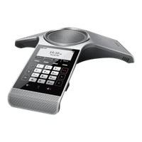 Yealink CP920 - conference VoIP phone - with Bluetooth interface - 5-way call capability