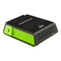 NComputing RX-series RX420 (HDX) - USFF - Cortex-A72 BCM2711 1.5 GHz - 2 Go