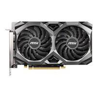 MSI RX 5500 XT MECH 8G OC - graphics card - Radeon RX 5500 XT - 8 GB