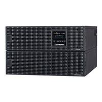 CyberPower Smart App Online OL8KRTMB - UPS - 8000 Watt - 8000 VA