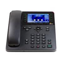 Digium A30 - téléphone VoIP avec ID d'appelant - (conférence) à trois capacité d'appel