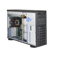 Supermicro SuperServer 7049P-TR - tour - pas de processeur - 0 Go