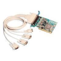 Brainboxes UC-268 - adaptateur série