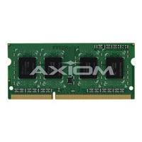 Axiom AX - DDR3L - 8 GB - SO-DIMM 204-pin - unbuffered