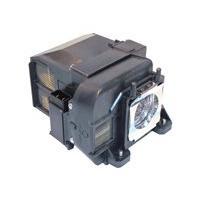 eReplacements ELPLP75-OEM, V13H010L75-OEM (OSRAM Bulb) - projector lamp