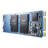 Intel Optane Memory M10 Series - Disque SSD - 32 Go - PCI Express 3.0 x2 (NVMe)