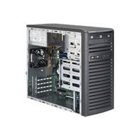 Supermicro SuperServer 5039D-I - MDT - no CPU - 0 GB