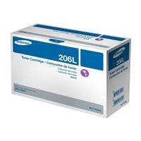 Samsung MLT-D206L - High Yield - black - original - toner cartridge
