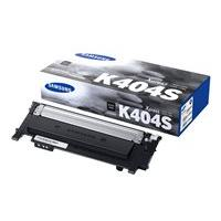 Samsung CLT-K404S - black - original - toner cartridge (SU104A)