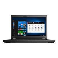 Lenovo ThinkPad P52 - 15.6