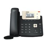 Yealink SIP-T21P E2 - téléphone VoIP avec ID d'appelant - (conférence) à trois capacité d'appel