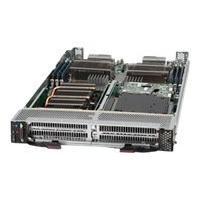 Supermicro GPU SuperBlade SBI-7126TG - blade - no CPU - 0 GB