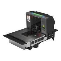 Honeywell Stratos 2700 Bioptic Scanner/Scale - barcode scanner