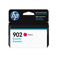 HP 902 Economy - Economy - magenta - original - ink cartridge