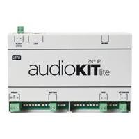 2N IP Audio Kit - station d'intercom IP