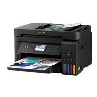 Epson WorkForce ST-3000 EcoTank Color MFP Supertank Printer - imprimante multifonctions - couleur