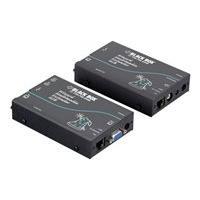 Black Box Wizard USB Multimedia Extender - câble de rallonge moniteur/USB/audio