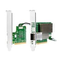 HPE InfiniBand HDR/Ethernet 200Gb 1-port 940QSFP56 - network adapter