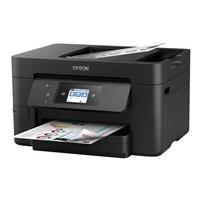 Epson WorkForce Pro WF-4720 - multifunction printer - color
