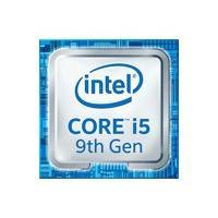 Intel Core i5 9400 / 2.9 GHz processor ssor (9M Cache  up to 4.10 GHz ) FC-LGA14A