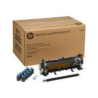 HP - maintenance kit