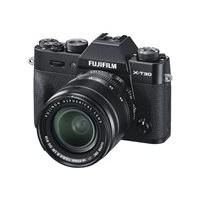 Fujifilm X Series X-T30 - appareil photo numérique objectif 18-55 mm R LM OIS