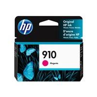 HP 910 - magenta - original - ink cartridge