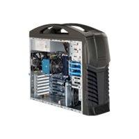 Supermicro SC732 G-000B - tower - extended ATX  TWR