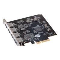 Sonnet Allegro Pro USB 3.1 PCIe - USB adapter