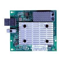 Lenovo ThinkSystem QLogic QML2692 Mezz - Adaptateur de bus hôte - ML2 - 16Gb Fibre Channel x 2