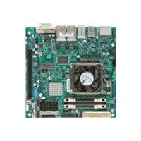 SUPERMICRO X9SPV-M4-3UE - motherboard - mini ITX - Intel Core i7 3517UE - QM77