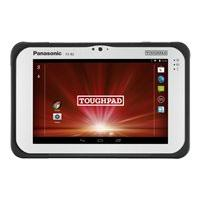 Panasonic Toughpad FZ-B2 - tablet - Android 6.0 (Marshmallow) - 32 GB - 7