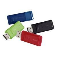Verbatim Store 'n' Go - USB flash drive - 16 GB