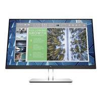 HP E24q G4 - E-Series - LED monitor - QHD - 24