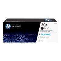 HP 30A - noir - original - LaserJet - cartouche de toner (CF230A)
