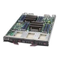 Supermicro SuperBlade SBI-7428R-T3 - blade - no CPU - 0 GB