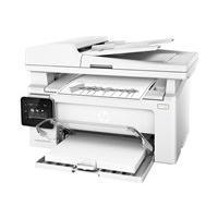 HP LaserJet Pro MFP M130fw - imprimante multifonctions - Noir et blanc (Anglais, français, espagnol / Canada, Mexique, Etats-Unis, Amérique latine (sauf Argentine, Brésil, Chili))