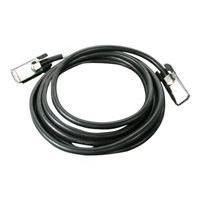 Dell câble d'empilage - 50 cm
