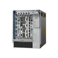 Cisco ASR 9906 - modular expansion base - rack-mountable