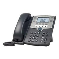 Cisco Small Business SPA 509G - VoIP phone - 3-way call capability
