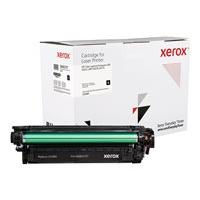 Xerox Everyday - High Yield - black - toner cartridge (alternative for: HP CE400X)